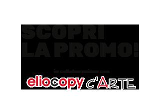 Back to school Toffoli 1867 in collaborazione con Eliocopy C'arte Rovigo Voucher 50